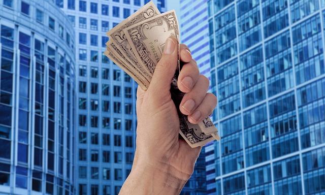 банки в пандемию